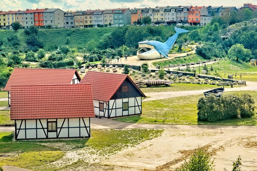 WŁADYSŁAWOWO - Ocean Park