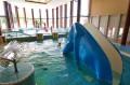 Strefa dziecięca w aquaparku