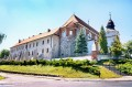 MOGILNO - Klasztor pobenedyktyński
