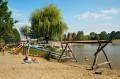 KŁYŻÓW - Kąpielisko Rybakówka