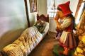 Domek babci z Czerwonego Kapturka