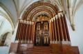 Portal klasztorny
