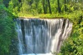 Wodospad na Czerczu