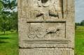 Rzymska tablica grobowa