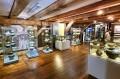 GDAŃSK - Muzeum archeologiczne Błękitny Baranek