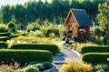 Ogród Klanedarz Celtycki