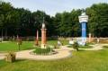 Widok w parku