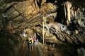 VÖRÖS-TÓ - Jaskinia Baradla