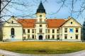 TARNOBRZEG - Pałac w Dzikowie