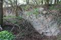 Najdłuższy odcinek muru zamkowego