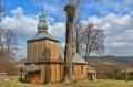 Cerkiew w Siemuszowej