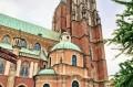 Katedra od północy