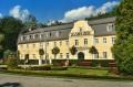 Jedno z sanatoriów w centrum