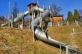 Plac zabaw na Gubałówce