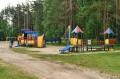 Główny plac zabaw