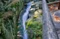 Wodospad z góry