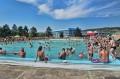 Największy basen