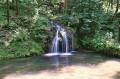 Kolejny mały wodospad