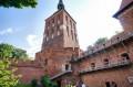 Wieża Radziejowskiego z tarasem widokowym i planetarium