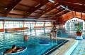Basen kryty pływacki i treningowy