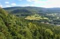 Widok z góry