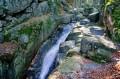 PRZESIEKA - Wodospad Podgórnej