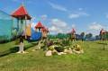 Park linowy dla maluchów