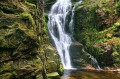 KARKONOSZE - Wodospad Kamieńczyka