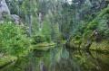 kalne jeziorko dostępne za dodatkową opłatą
