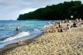 GDYNIA - Plaża Babie Doły