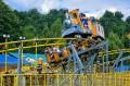 Kolejka górska (mini-rollercoaster)