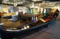 Wystawa o łodziach