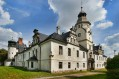 DĄBROWA - Renesansowy zamek