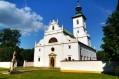 RYTWIANY - Pustelnia i klasztor kamedułów