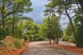 SPLIT - Wzgórze Marjan