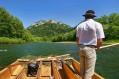 SROMOWCE WYŻNE - Spływ przełomem Dunajca