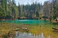 WIEŚCISZOWICE - Kolorowe Jeziorka