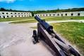 KOMAROM - Fort Monostor
