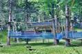 SZCZAWNICA ZDRÓJ - Park Linowy ABlandia