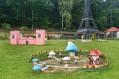 CHOCIELEWKO - Park Miniatur  Zielony Dwór