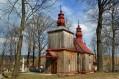 Cerkiew w Hołuczkowie