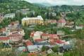 BAŃSKA SZCZAWNICA - Zabytkowa miejscowość górnicza