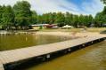 STARE JABŁONKI - Kąpielisko hotelu Anders