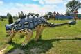 WRZOSOWO - Bałtycki Park Dinozaurów