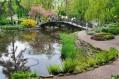 WROCŁAW - Ogród botaniczny