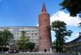 OPOLE - Wieża Piastowska