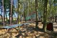 CZŁUCHÓW - Park linowy OSiR
