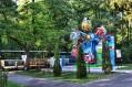 DEBRECZYN - Wesołe miasteczko i zoo