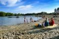 RZESZÓW - Kąpielisko Żwirownia