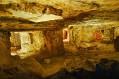KRZEMIONKI - Rezerwat archeologiczny z kopalnią krzemienia